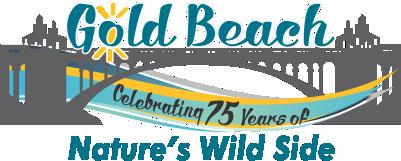 Visit Gold Beach